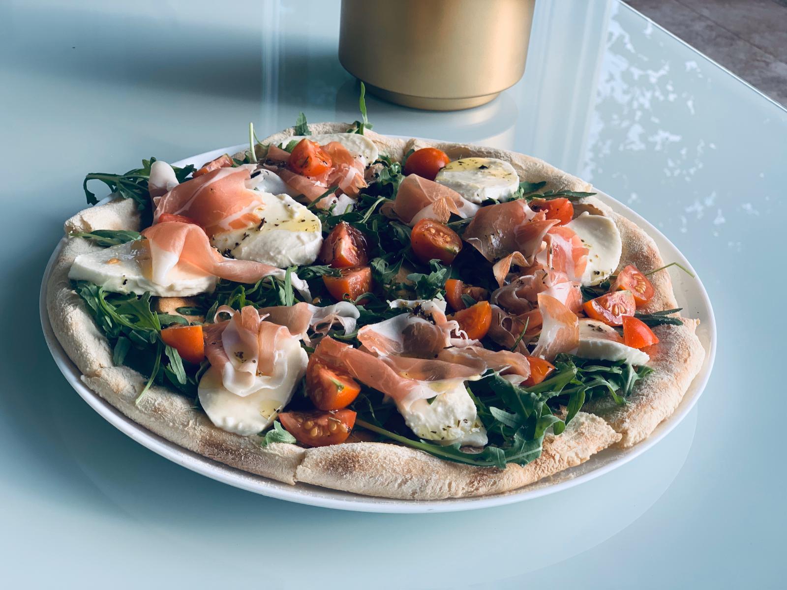 pizza victoria inn